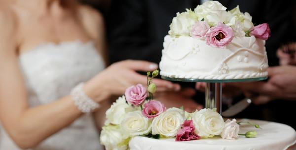 بدائل غير تقليدية ورائعة لكعكة زفافك