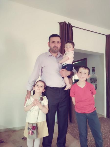 أسرى فلسطين: الاحتلال يفرج عن الصحفي الأسير أسامة شاهين