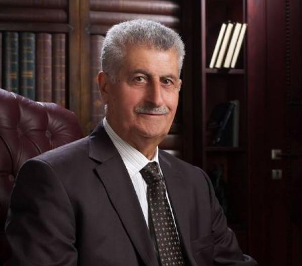 العشائر تشكر الرئيس على قراره إلغاء الهيئة العليا