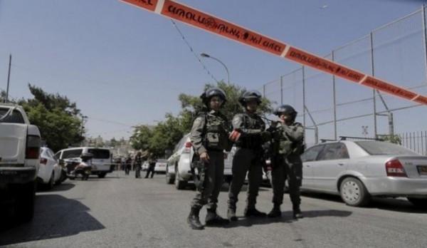 عملية طعن في القدس تصيب مستوطنان