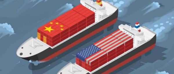 الصين تُشعل الحرب التجارية وتستعد لطرح قائمة أمريكية سوداء