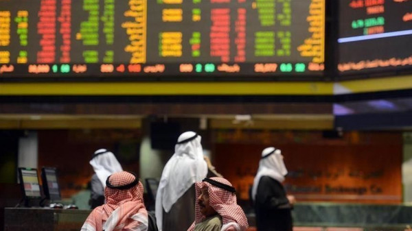 خسائر النفط تدفع 4 بورصات عربية للهبوط