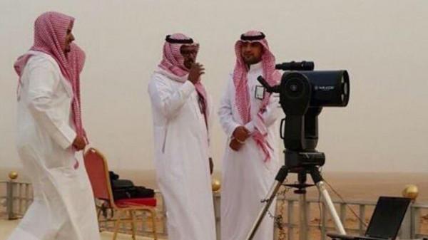الديوان الملكي السعودي: الثلاثاء أول أيام عيد الفطر المبارك
