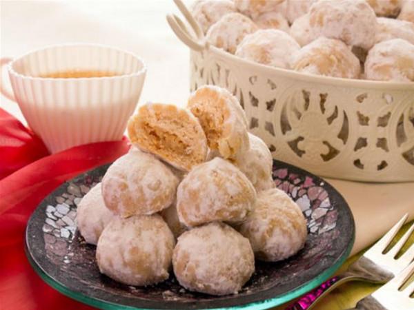 """من أشهر خبراء الطعام.. 5 وصفات لعمل كعك العيد الـ""""دايت"""""""