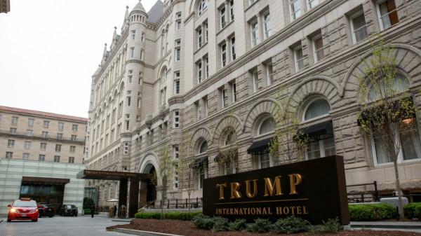 سياسي عراقي.. من سجن صدام إلى غرفة فاخرة في فندق ترامب!