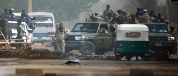 الأمم المتحدة: سودانيات تعرضن للاغتصاب بسبب مساعدتهن للجرحى