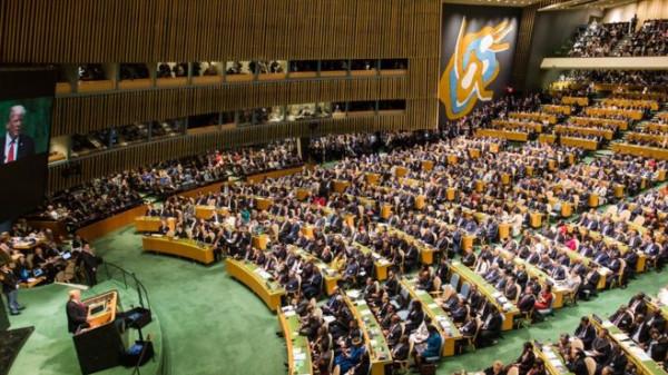 بضغوط إسرائيلية.. الأمم المتحدة ترفض طلباً لمؤسسة لبنانية فلسطينية