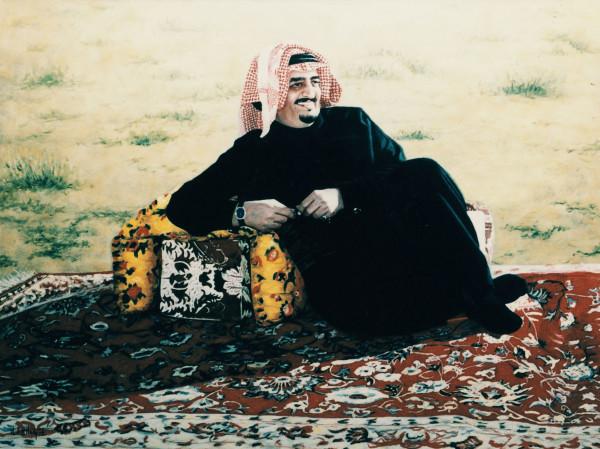 """30 عامًا على اختفاء مجوهرات الملك فهد.. أين ذهبت """"الماسة الزرقاء""""؟"""