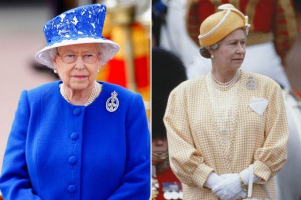 ما السرّ وراء الدبوس الذي ترتديه الملكة إليزابيث في احتفال عيد ميلادها كل عام؟