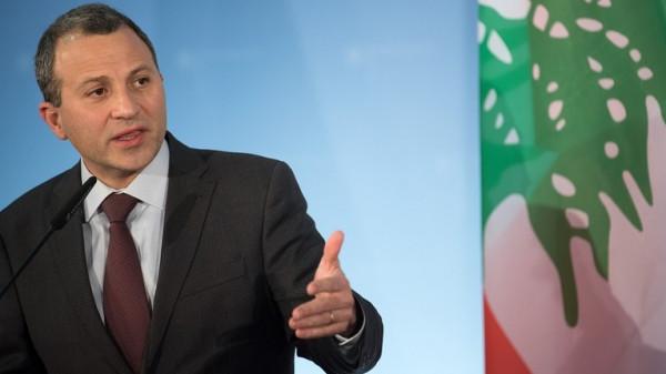 انتقاد سعودي حاد لوزير لبناني