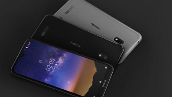 نوكيا 2.2هاتف استثنائي بـ 100 دولار فقط.. تعرف على المواصفات