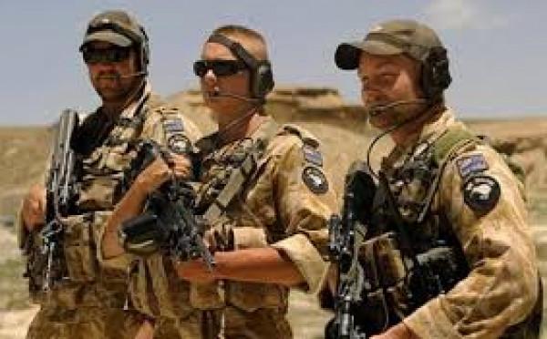 نيوزيلندا تُعلن سحب قواتها من العراق بحلول منتصف العام المقبل