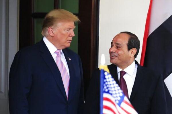 هل ستُشارك مصر في مؤتمر البحرين الاقتصادي؟