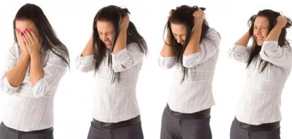 نوبات الهلع: تعرّفي إلى الأعراض المصاحبة لها