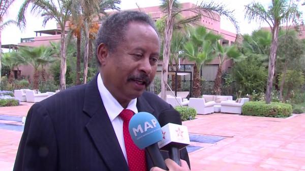 سَمّت رئيس الحكومة.. المعارضة السودانية تُوقف العصيان المدني