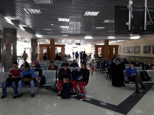 وزارة الداخلية تُصدر تنويهاً بخصوص عمل معبر رفح يوم الأربعاء   دنيا الوطن