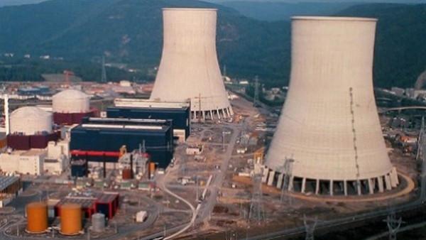 مفاعل ديمونا يقر بحصول حوادث وتسرب مواد إشعاعية