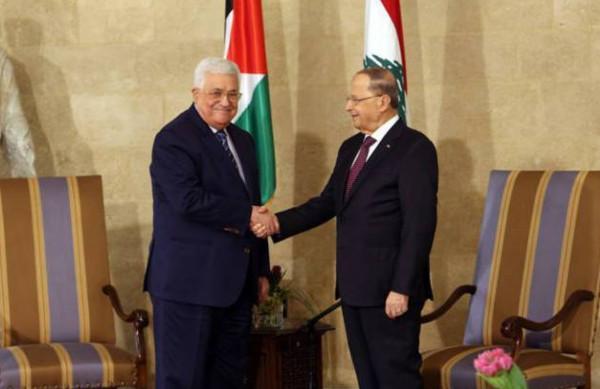 وزير الخارجية اللبناني: لن نشارك بورشة البحرين لأن الفلسطينيين لا يشاركون فيها