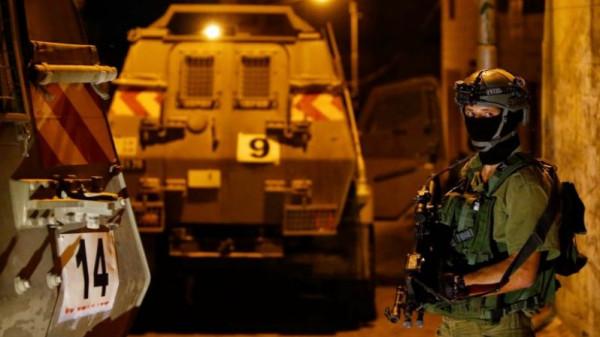 اشتباك نابلس الأمني.. هل يشير لبدء أزمة بملف التنسيق الأمني أم حدث عابر