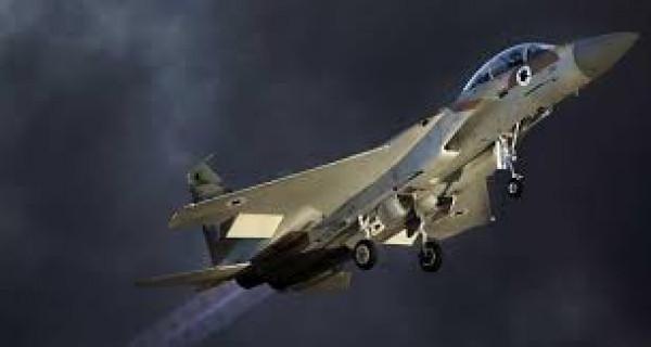الدفاعات الجوية السورية تتصدى لقصف إسرائيلي بهضبة الجولان