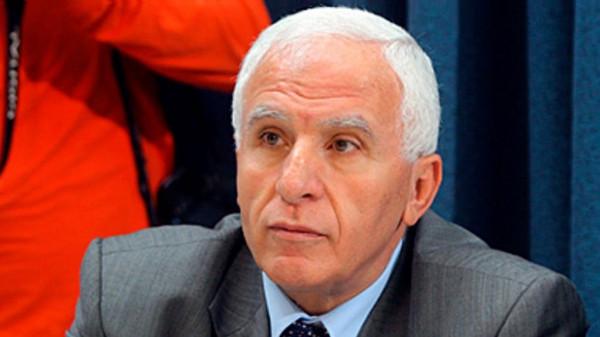 الأحمد: الاتصالات حول المصالحة تسير بهدوء ومشاركة مصر والأردن بورشة المنامة غير مبررة