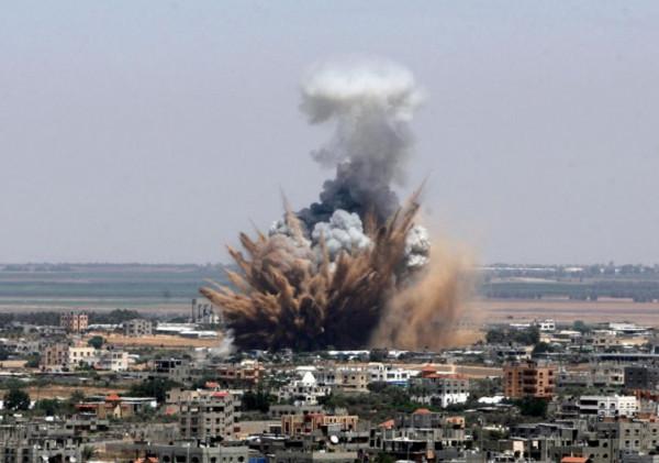"""منظمة إسرائيلية: """"قتل"""" 13 مدنياً بالتصعيد الأخير كان متوقعاً بسبب السياسة المخالفة للأخلاق"""