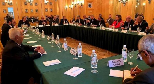 بماذا علّقت الفصائل الفلسطينية على أنباء مشاركة مصر والأردن في ورشة المنامة