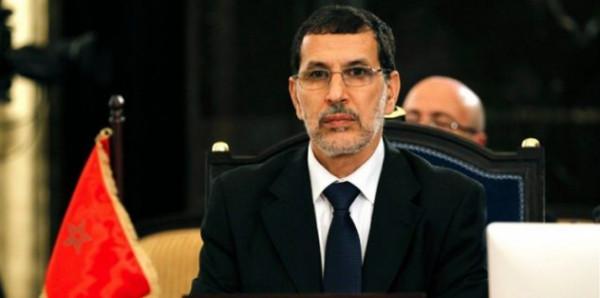 خلافا للتقارير الأمريكية.. رئيس الحكومة المغربية: لا علم لي بمشاركتنا بورشة البحرين الاقتصادية
