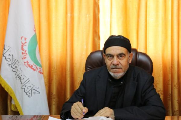 شهاب: نقل سفارة مولدوفا للقدس تعدٍ صارخ لن يغير الحق الفلسطيني