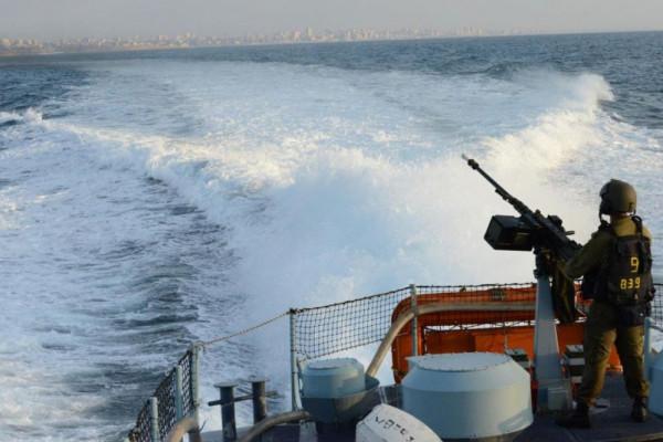 الاحتلال يفرض حصاراً بحرياً شاملاً على قطاع غزة حتى إشعار آخر