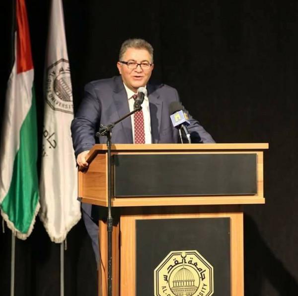 مجلس أمناء جامعة القدس يجدد ولاية رئيسها في اجتماعه السنوي العام
