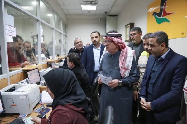 الكشف عن رسالة إسرائيل للعمادي بشأن الأموال القطرية