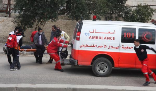 مصرع شاب وإصابة آخر بجراح خطيرة في حادث سير بالخليل