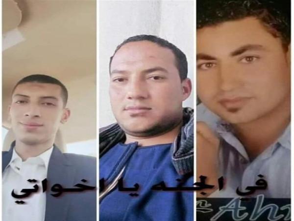 """""""زفة الموت"""" في مصر.. فستان عروس ينقذ حياتها ووفاة العريس و2 من المعازيم"""