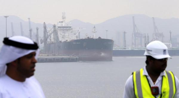شاهد ماذا حدث بأسعار النفط بعد استهداف ناقلتين في بحر عُمان