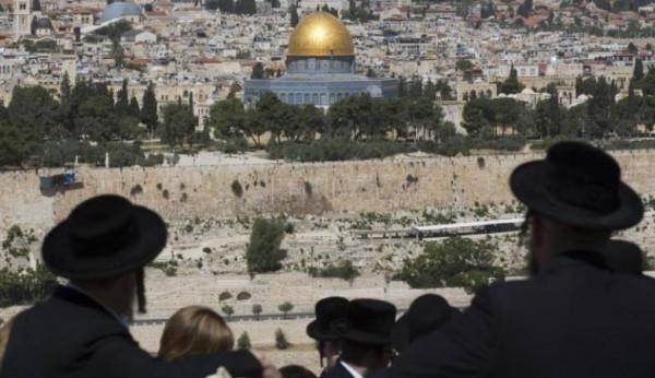 نائب محافظ القدس: الاحتلال يُجري عمليات تطهير عرقي بالمدينة المقدسة