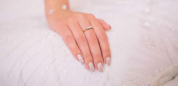 هل تريدين الحصول على أصابع جميلة؟ إليكِ الطريقة