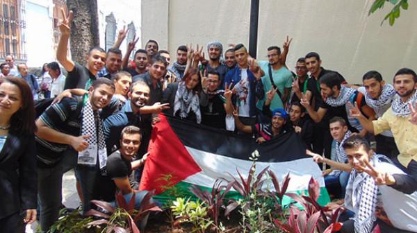 الفلسطينيون في أمريكا اللاتينية يستعدون لعقد مؤتمرهم الأول في السلفادور