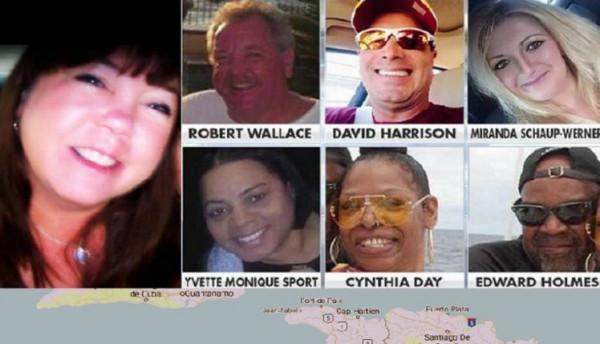 شيء ما يقتل الأميركيين واحدا بعد الآخر في بحر الكاريبي