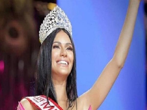 ملكة جمال الفلبين ستبحث بفلسطين عن أب لا تعلم عنه شيئا