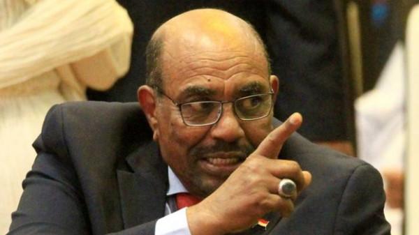 النائب العام السوداني: البشير سيُحال إلى المحاكمة بعد أسبوع