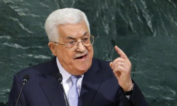 الرئيس عباس: لن نستقبل أموال المقاصة منقوصة