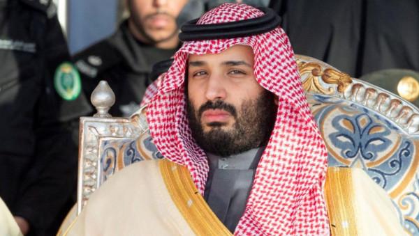 محمد بن سلمان يحلُم بأوروبا جديدة في الشرق الأوسط