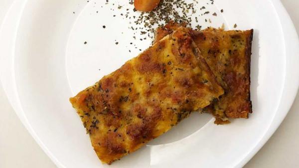 طريقة عمل عجينة البيتزا بالشوفان