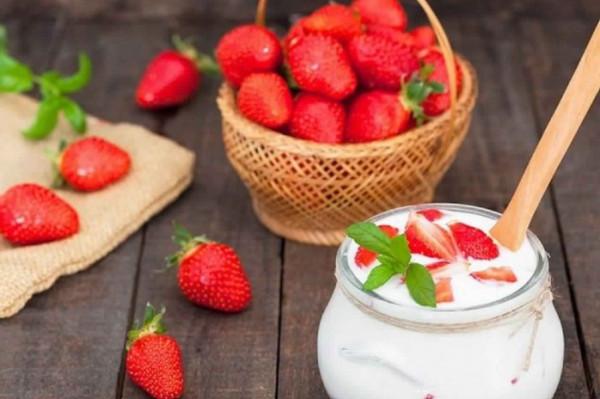 رجيم الفواكه والزبادي لخسارة الوزن
