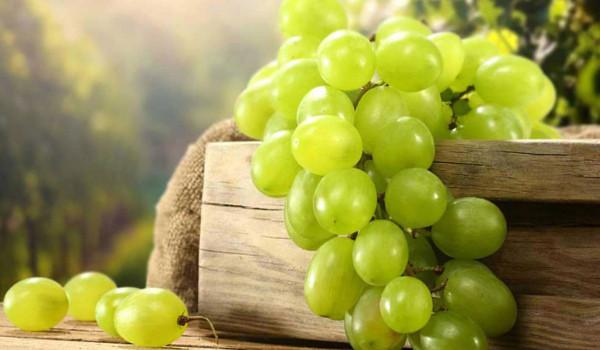 فوائد العنب في علاج الامساك