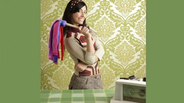 6 أفكار بسيطة تسهل مهمة تنظيف وترتيب بيتك