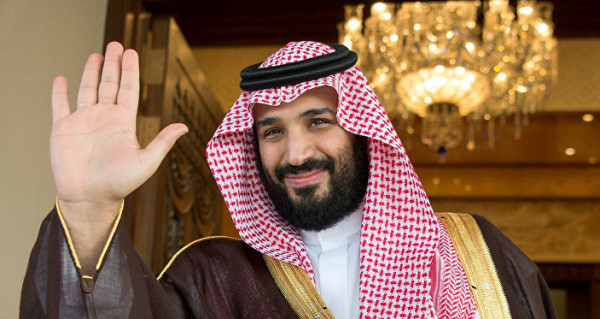 بن سلمان: السعودية لا تُريد حرباً بالمنطقة والمشكلة في إيران