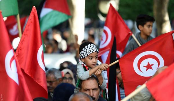 شاهد: مصور تونسي لقناة إسرائيلية: لا أتعامل مع الإرهابيين