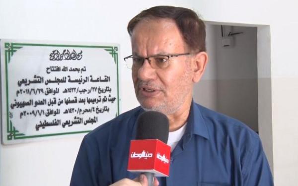عدوان: ثبت لنا أن العدو الإسرائيلي لا يلتزم بأي شكل من التفاهمات